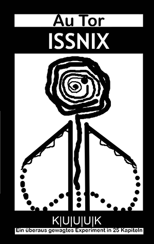 Issnix = Buch von Au Tor = ISBN 978-3-939832-30-0